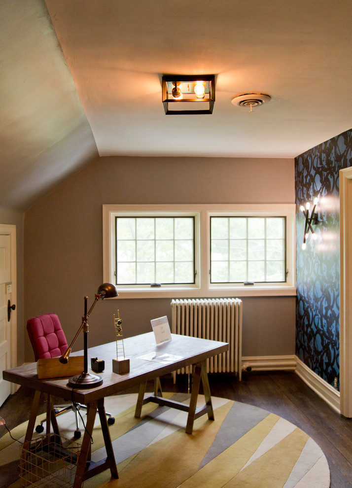 the 49th symphony designers showhouse in kansas city