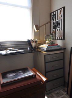 the atelier alcove by jaimie belew interior design contemporary home office other alcove contemporary home office