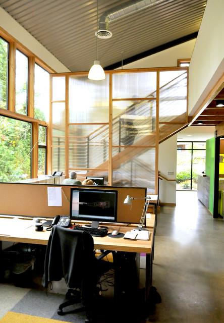 The Granero contemporary-home-office