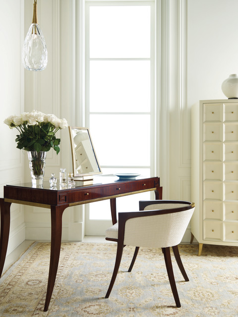 The Thomas Pheasant Collection Baker Furnituremodern Home Office Milwaukee