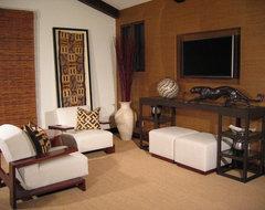Todd Peddicord Portfolio contemporary-home-office