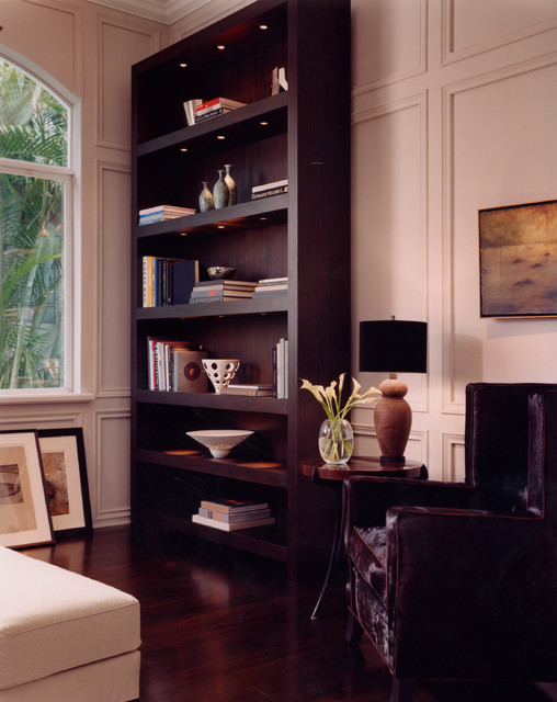 Tomas Frenes Residential contemporary-home-office
