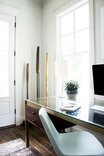 Transitional Home Office transitional-home-office