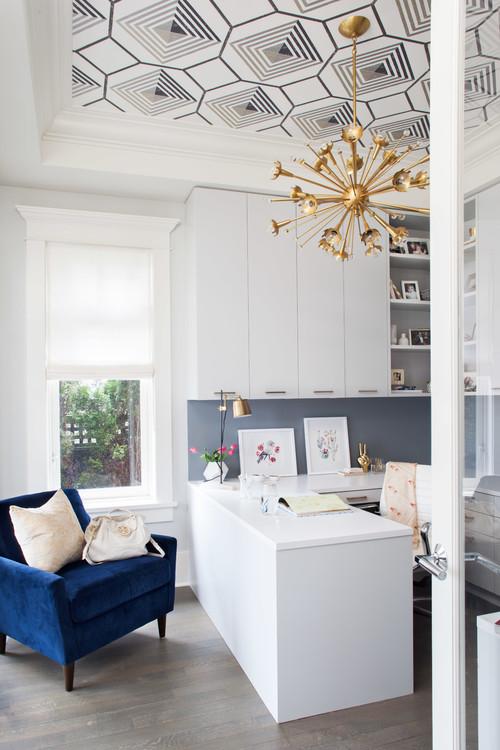 Maximizing Your Home Office | Helena Alkhas