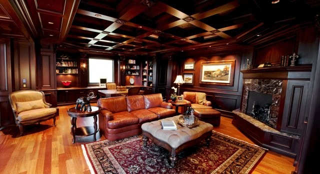 trends for 2014 traditional home office phoenix by