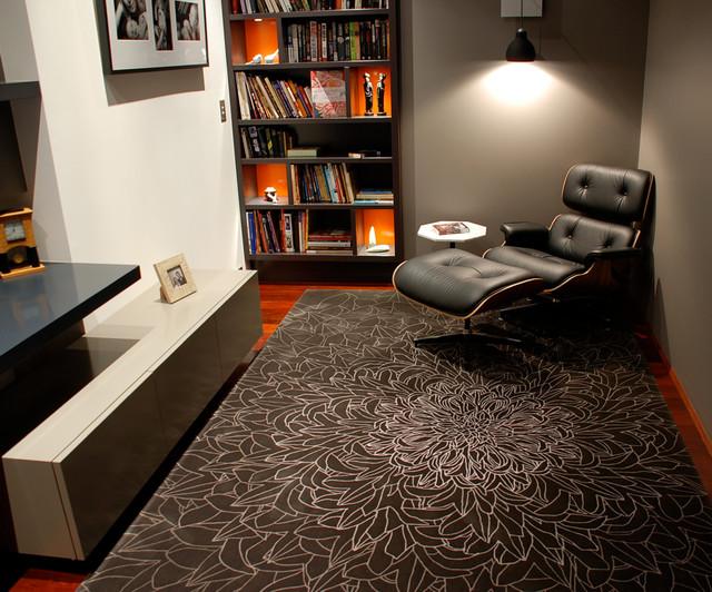 TSAR USA contemporary-home-office