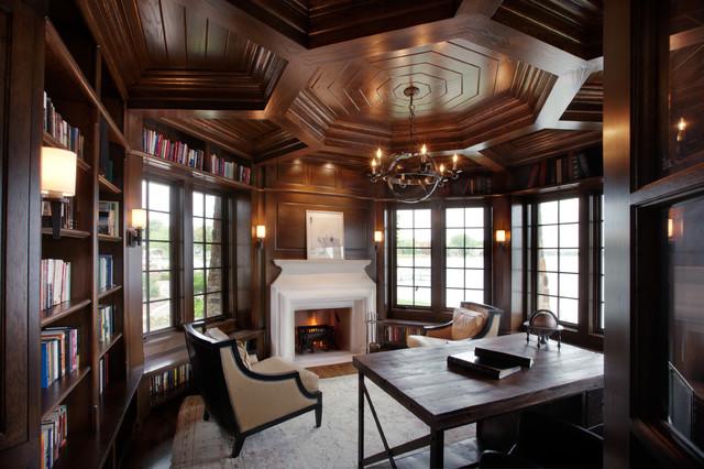 Tiny Home Designs: Tudor On The Point