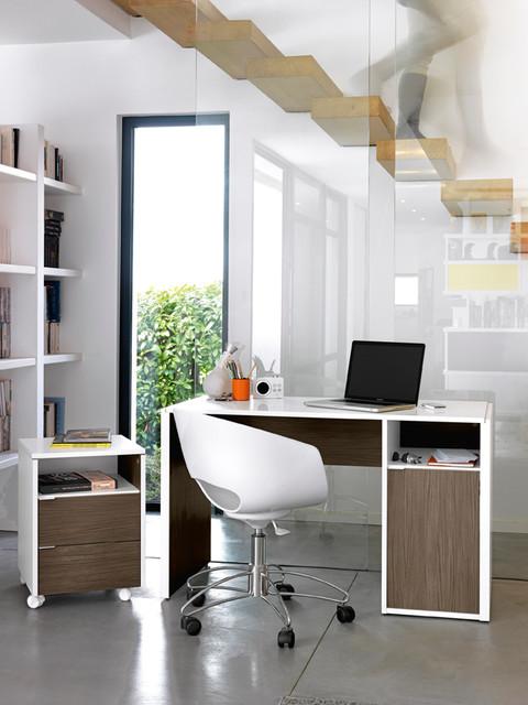 U-Too contemporary-home-office