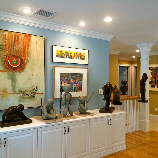 West Hartford Sculptor Collector
