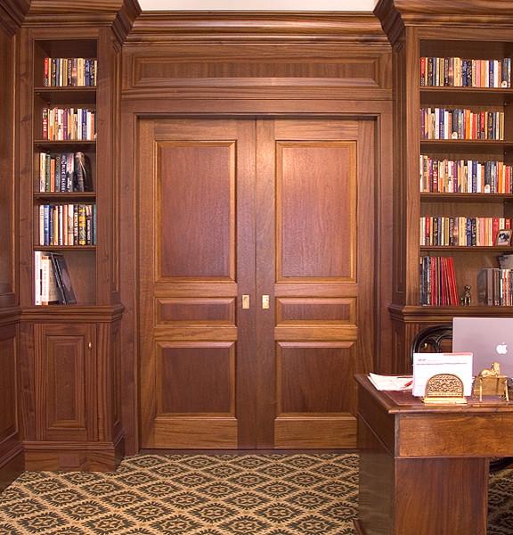 upstate door custom interior doors traditional home
