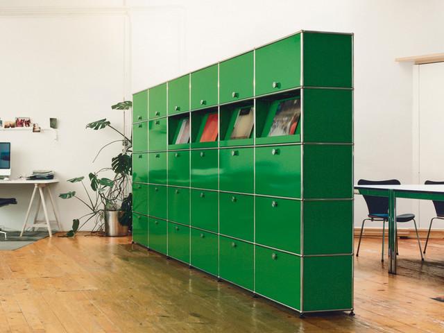 USM Modular Furniture Modern Home Office