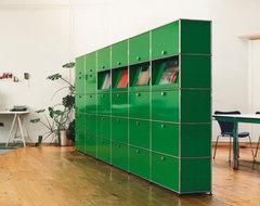USM Modular Furniture modern-home-office