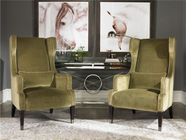 Vanguard (Vendors) contemporary-accent-chairs