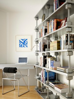 Venice Loft Modern Home Office Los Angeles By Gary