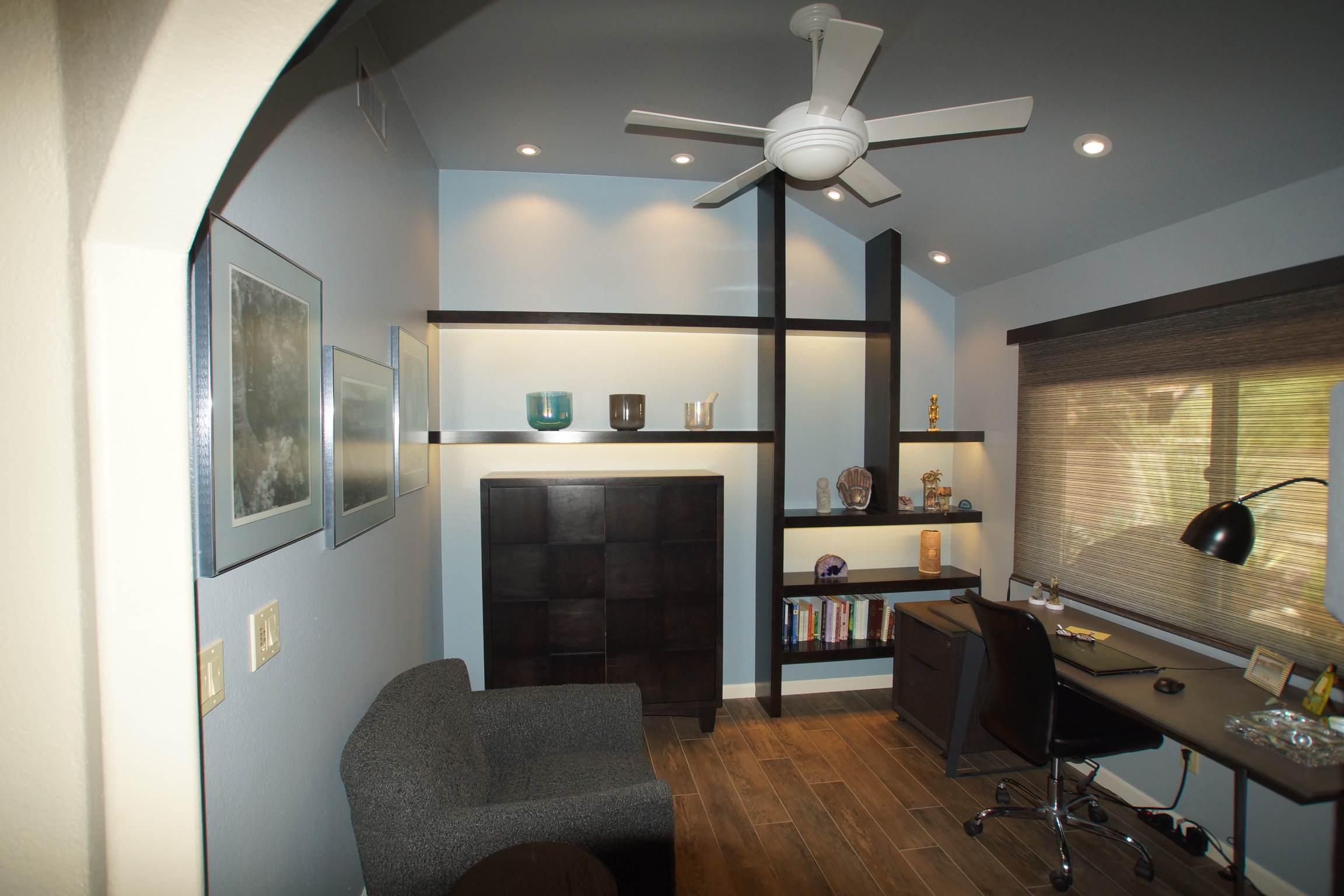 Ventana Office Makeover