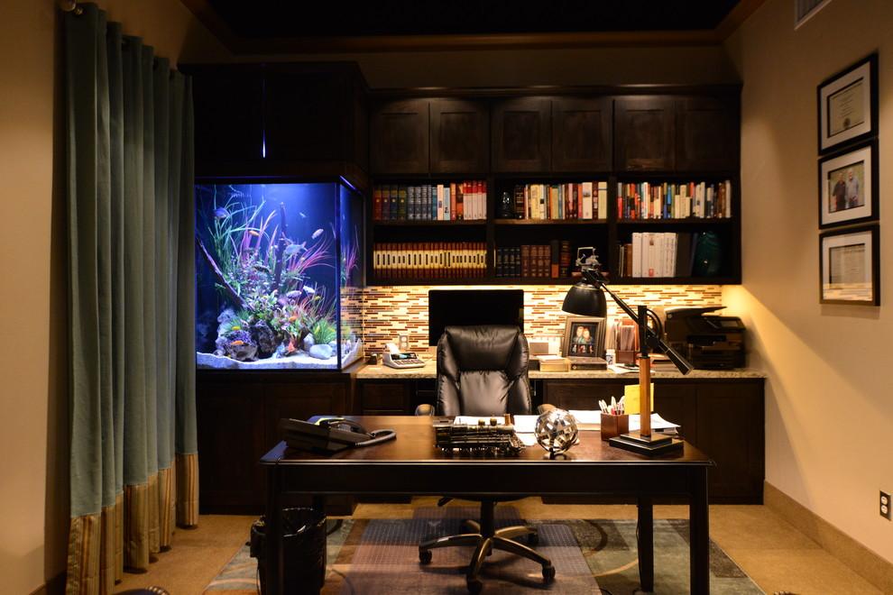 7 Fabulous Aquarium Designs Beautyharmonylife