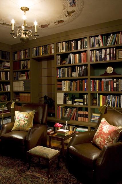 Victoria Garden Mews Leed Platinum Victorian Library