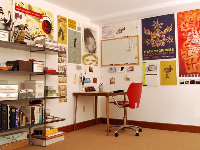 Design Dilemma Decorating A Dorm Room
