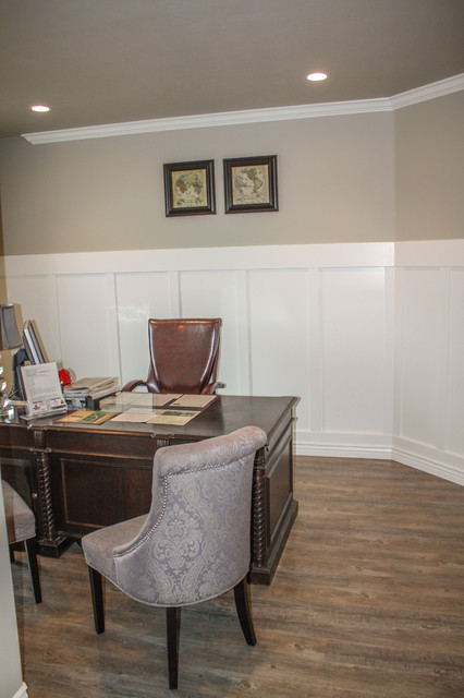 arts crafts home office. Wainscot Upgrade Arts-and-crafts-home-office-and-library Arts Crafts Home Office F