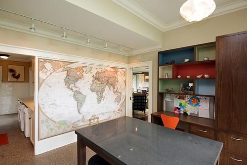 Washington Park Residence