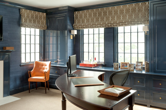 West Newton Transitional Home Office Boston By