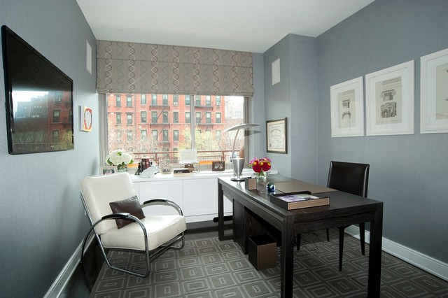 West Village Nyc Jane Street Contemporary Home