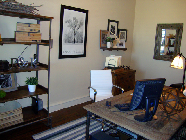 Westra - Industrial Home Office industrial-home-office