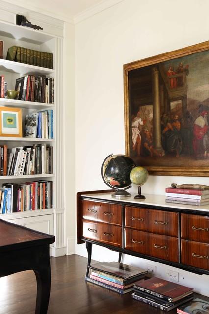 William Hefner Architecture Interiors Landscape Traditional