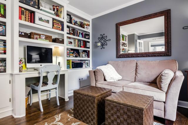 williamsburg di transizione studio nashville di. Black Bedroom Furniture Sets. Home Design Ideas
