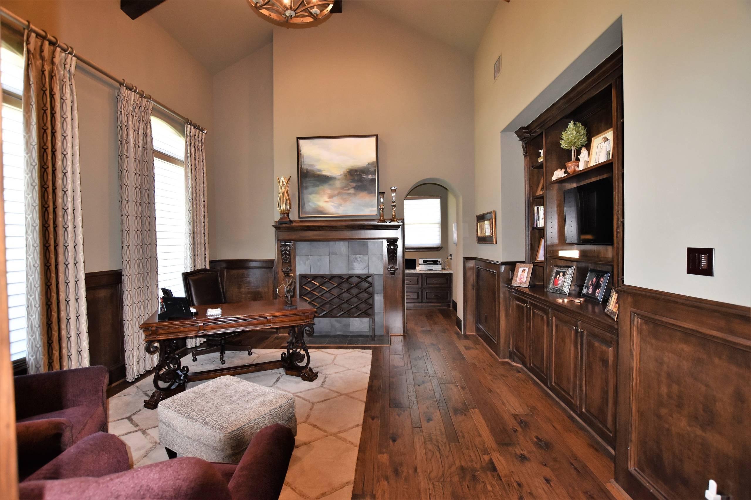 Willowcreek Ranch Custom Home