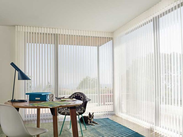 Window Treatments Sheers