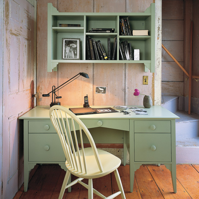Cottage style office furniture