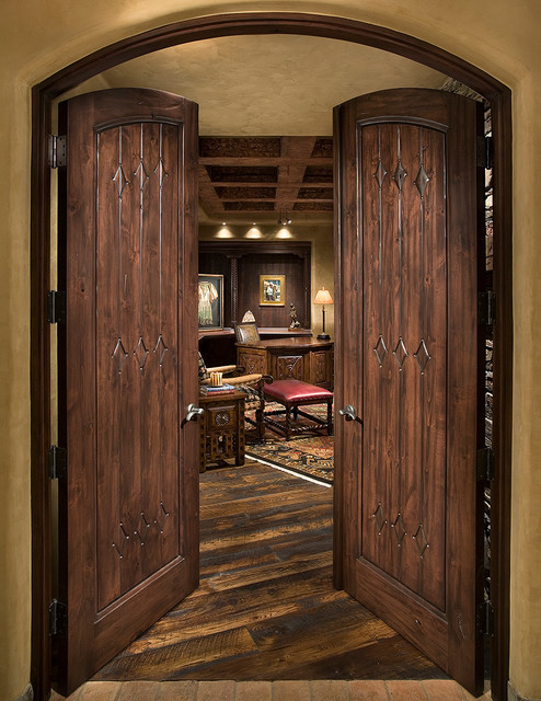 Wood windows and doors interior doors phoenix by for Unique interior door ideas