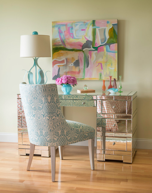 woods way transitional-home-office
