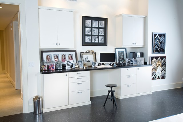 home office work station. Work Station / Home Office Modern-home-office O