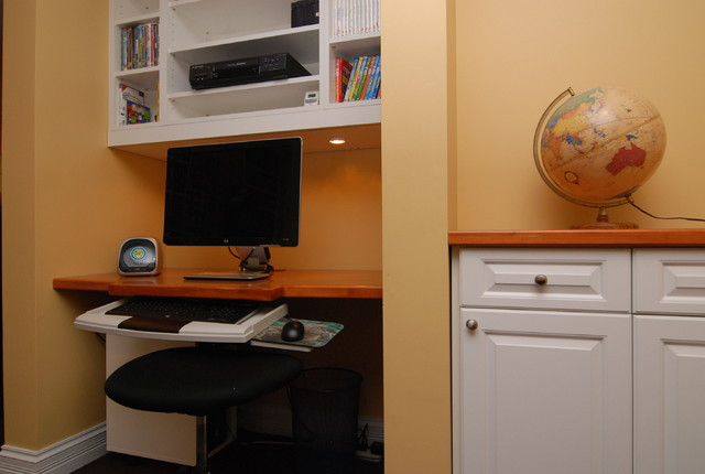 Work Station Home Office Modern Home Office