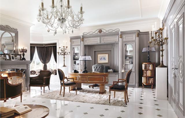 Work with pleasure, Luxury Office! - Contemporain - Bureau ? domicile ...