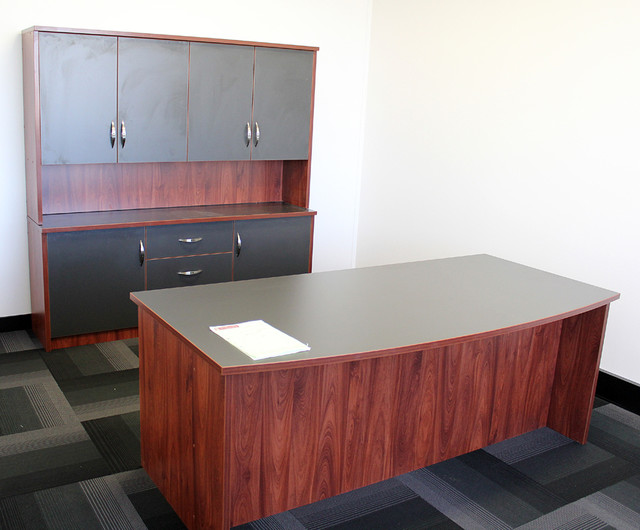 World Wire Cables - Contemporary - Home Office - Perth - by Office ...