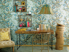 Lo Stile Bohemian Jungle (Anche in Home Office!)