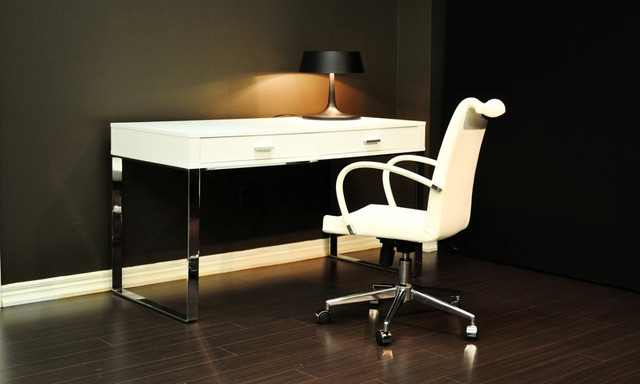 York Desk By Sohoconcept Modern Home Office Other Metro By 212 Concept