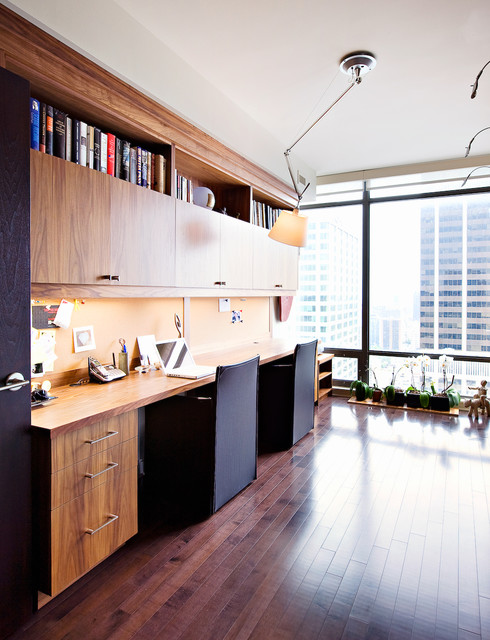 Yorkville Home Office