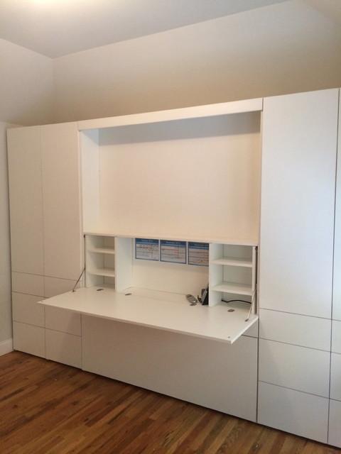 Zoom Desk Stony Brook Ny Contemporary Home Office