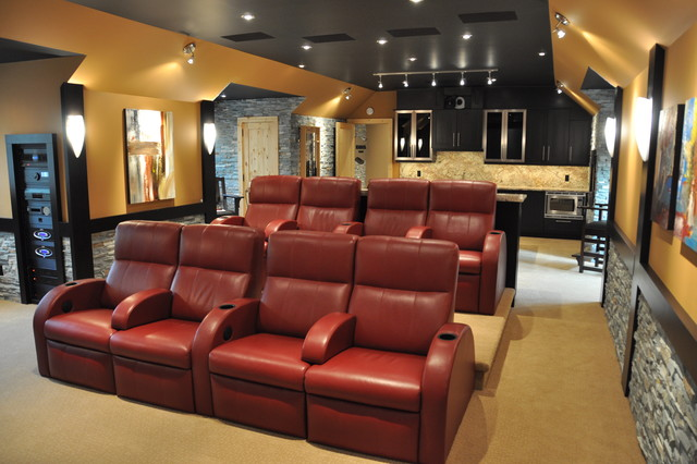 18 Theater FB contemporary-home-theater