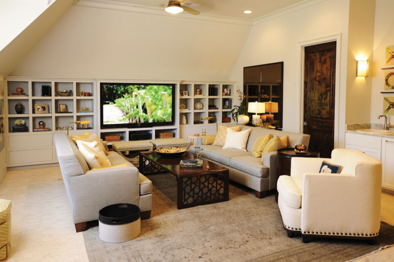 2011 Southern Living Showcase Home