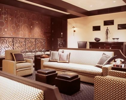 Amazing Cinema traditional-home-theater