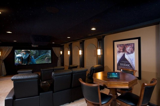 amazing theater classico home theatre indianapolis di triphase