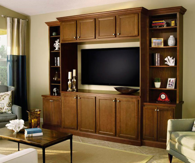 aristokraft cabinetry home theater