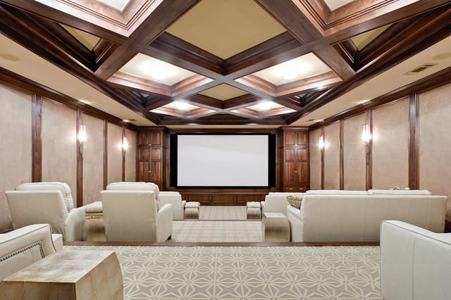 atlanta job home-theater