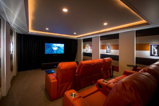 Award Winning Design The Grandview By Van Arbor Homes