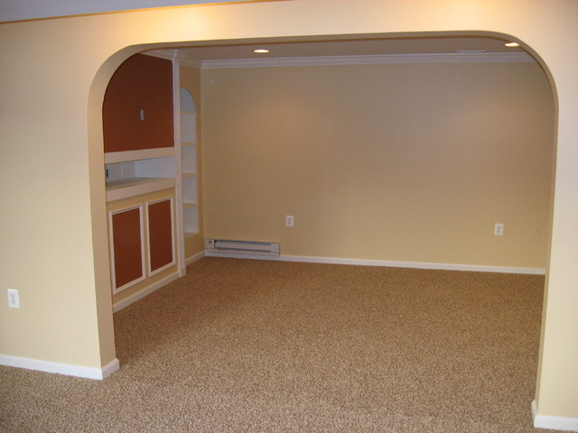 Clarence traditional-home-theater